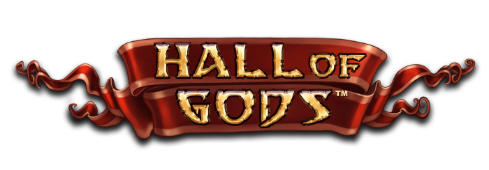 Hall of Gods, progressieve jackpot