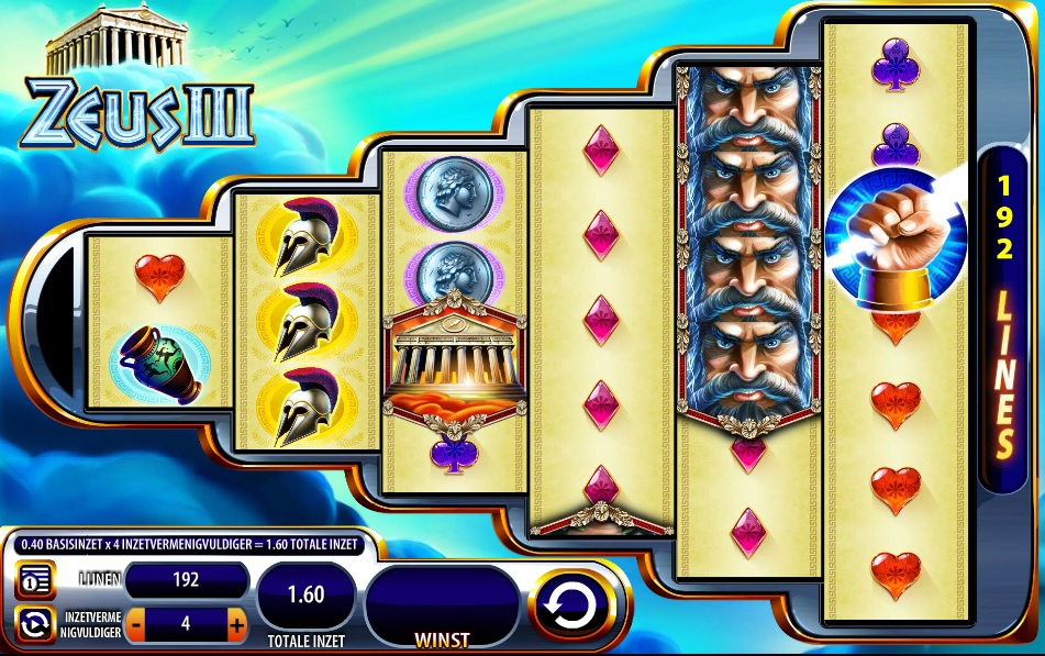 Vegas Slot II Slot - Play Now for Free or Real Money